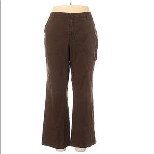 Women's Dockers Favorite fit mid-rise pants